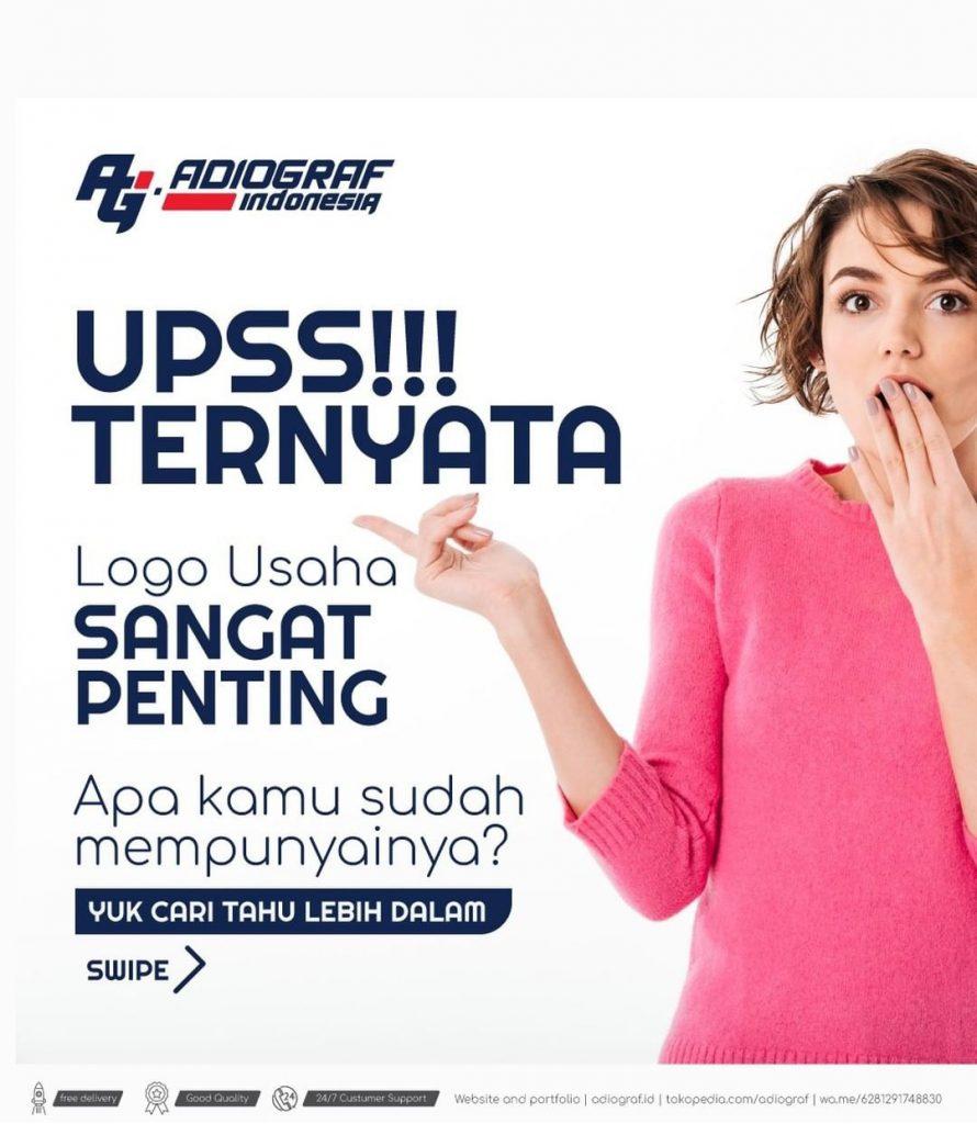 Jasa Pembuatan Desain Logo Terbaik di Indonesia