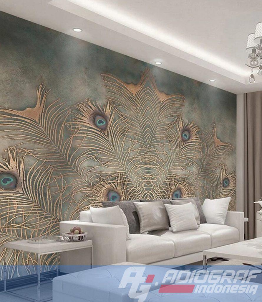 Jasa Pembuatan Wallpaper Custom di Jakarta