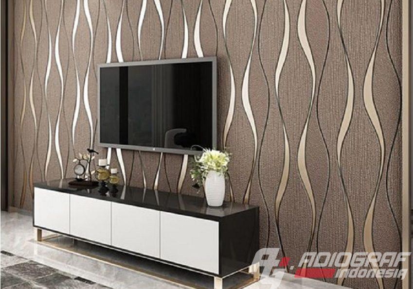 Jasa Cetak Wallpaper Custom Murah Jakarta