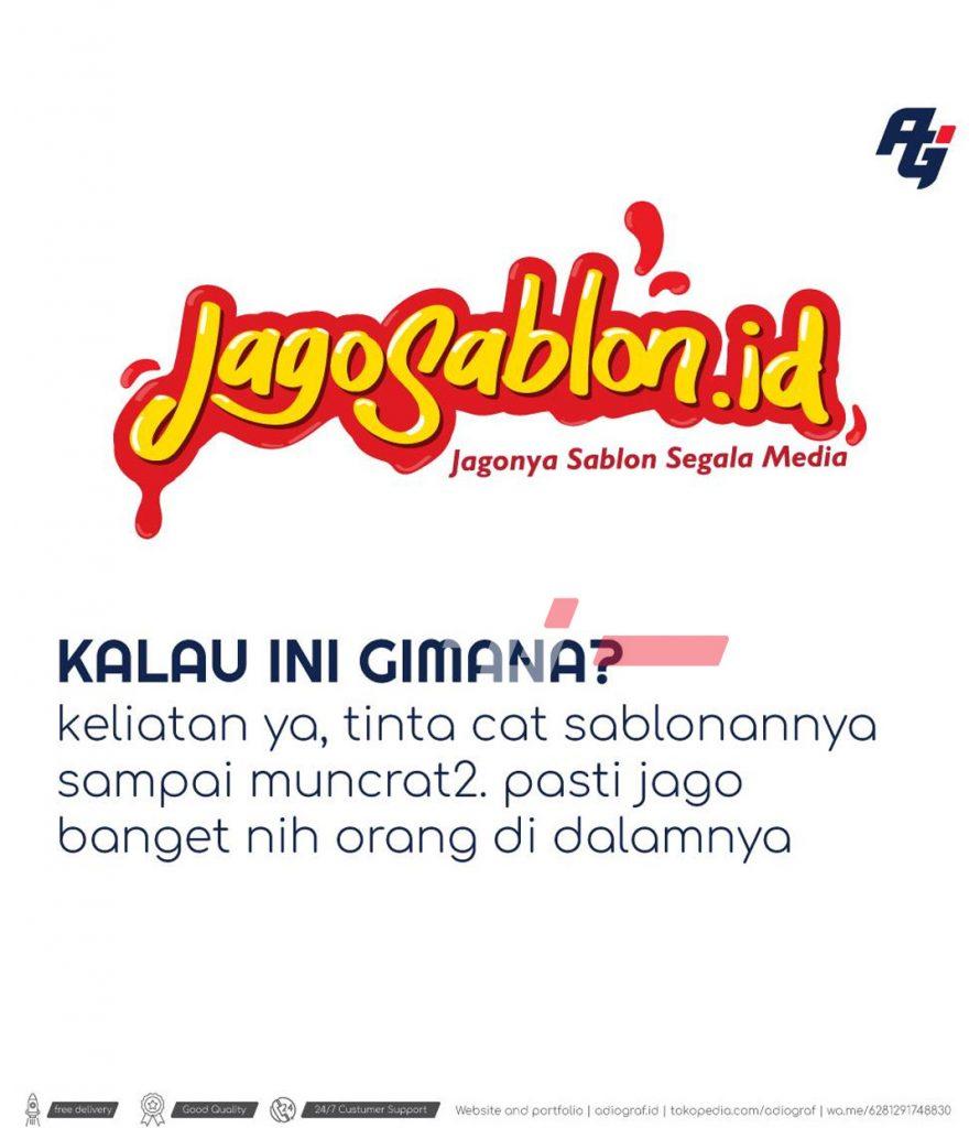Jasa Buat Logo Profesional Jakarta Selatan
